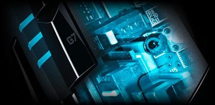 X-ray  of internal ARM processor