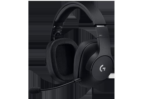 logitech g gaming headsets pc gaming lautsprecher. Black Bedroom Furniture Sets. Home Design Ideas