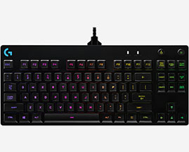 Gaming Keyboards