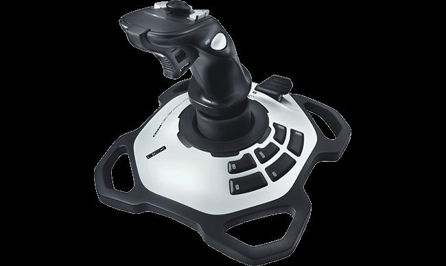 Extreme 3D Pro Joystick - Logitech Gaming