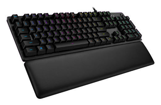 Logitech G513 Mechanical Gaming Keyboard