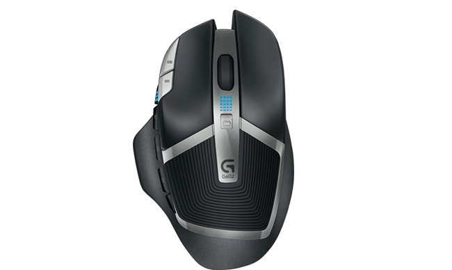 b6338aa0e4e Wireless Gaming Mouse - G602 - Logitech